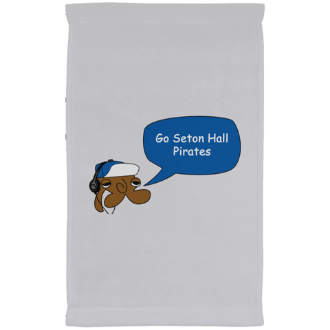 JimmyRay Seton Hall Pirates Towel
