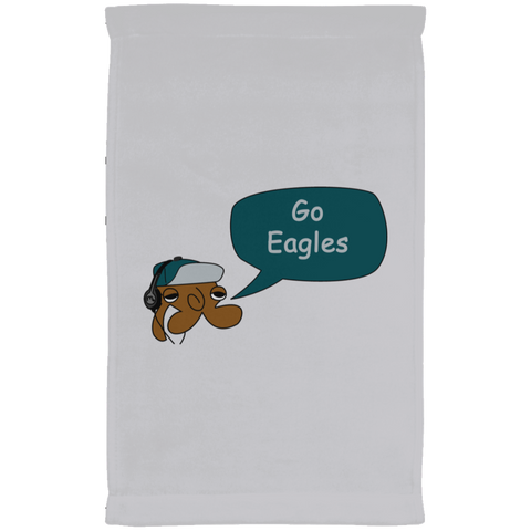 JimmyRay Philadelphia Eagles Towel