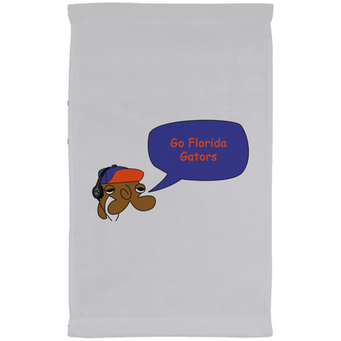 JimmyRay Florida Gators Towel