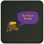 JimmyRay Alcorn Braves Coaster