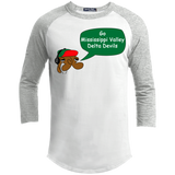 JimmyRay Mississippi Valley Baseball Tee