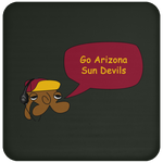 JimmyRay Arizona Sun Devils Coaster