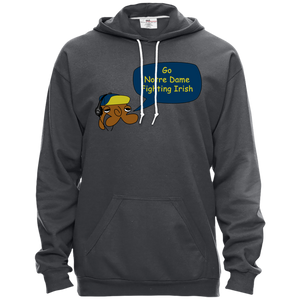 JimmyRay Notre Dame Fighting Irish Hoodie