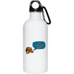 JimmyRay New York Knicks 20 oz. Stainless Steel Water Bottle