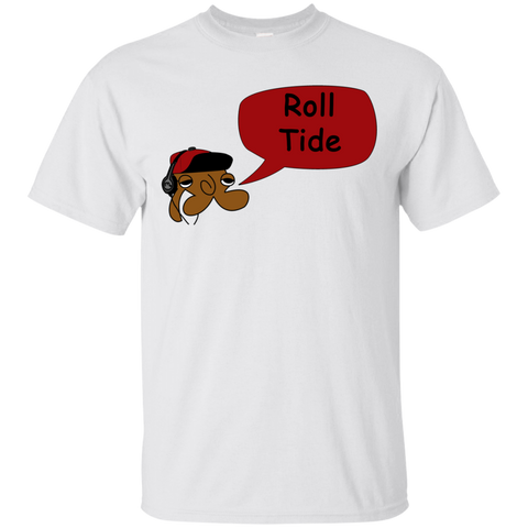 JimmyRay Alabama Roll Tide Tee