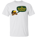 JimmyRay Green Bay Packers