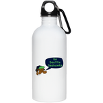 JimmyRay Seattle Seahawks 20 oz. Stainless Steel Water Bottle