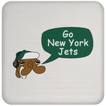 JimmyRay New York Jets Coaster