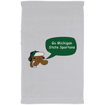 JimmyRay Michigan State Spartans Towel