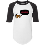 JimmyRay Arizona Diamondbacks Raglan Jersey