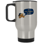 JimmyRay Los Angeles Rams Travel Mug