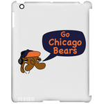 JimmyRay Chicago Bears iPad Clip Case