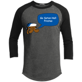 JimmyRay Seton Hall Pirates Baseball Tee