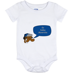 Jimmyraynemkids Dallas Mavericks Baby Onesie 12 Month