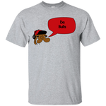 JimmyRay Chicago Bulls Tee