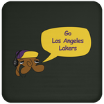 JimmyRay Los Angeles Lakers Coaster