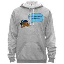 JimmyRay North Carolina Tar Heels Hoodie