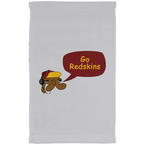JimmyRay Washington Redskins Towel