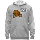 JimmyRay What It Doo Doo Hoodie