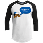 JimmyRay Kentucky Wildcats Baseball Tee