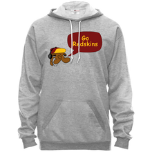 JimmyRay Washington Redskins Hoodie