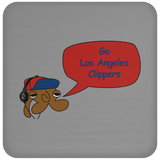 JimmyRay Los Angeles Clippers Coaster