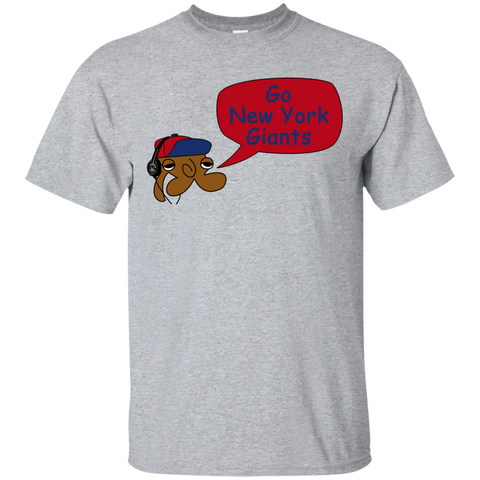 JimmyRay New York Giants Tee