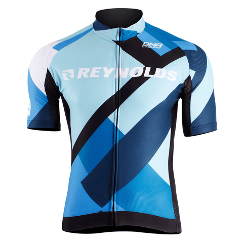 Reynolds Cycling Team Jersey Front