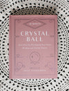 10 Minute Crystal Ball Book