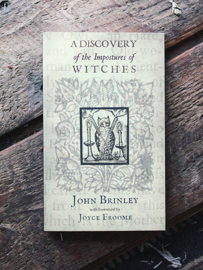 A Discovery of the Impostures of Witches