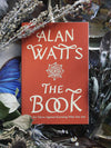 Alan Watts The Book