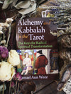 Alchemy and Kabbalah in the Tarot