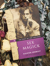 Aleister Crowley The Best of the Equinox Vol 3: Sex Magick
