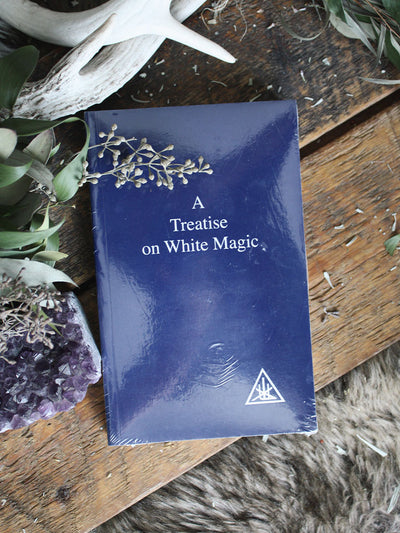 Alice Bailey: Treatise on White Magic