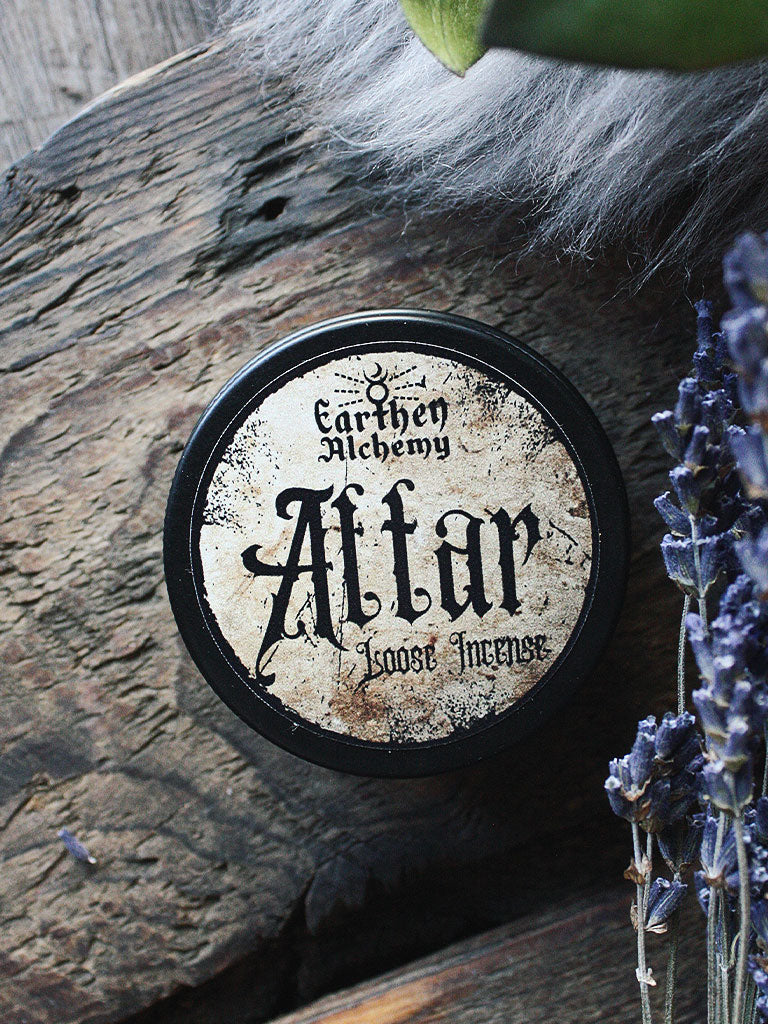 Altar Loose Incense