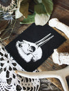 Antelope Skull Patch