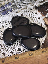 Black Obsidian Pocket Stones