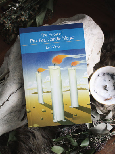 Book of Practical Candle Magic