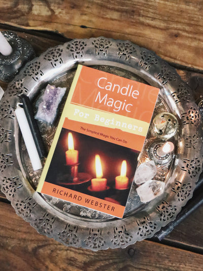 Candle Magic for Beginners - Rite of Ritual