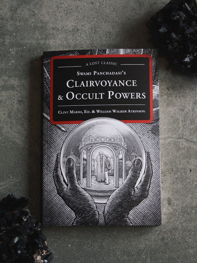 Clairvoyance + Occult Powers - Rite of Ritual