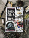 Complete Book of Incense Oils and Brews - Rite of Ritual