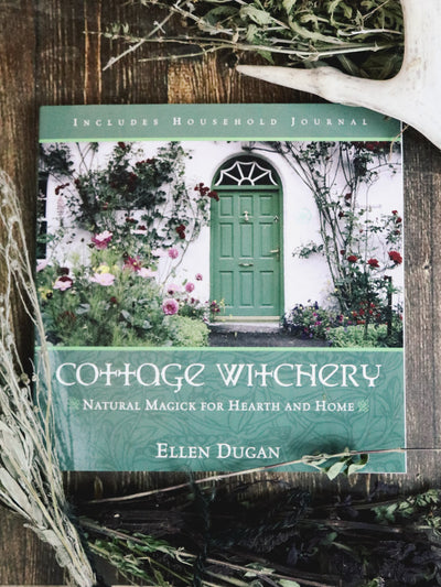 Cottage Witchery Book