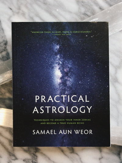 Practical Astrology Book