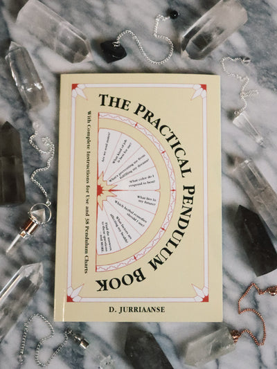 Practical Pendulum Book