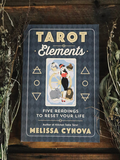 Tarot Elements