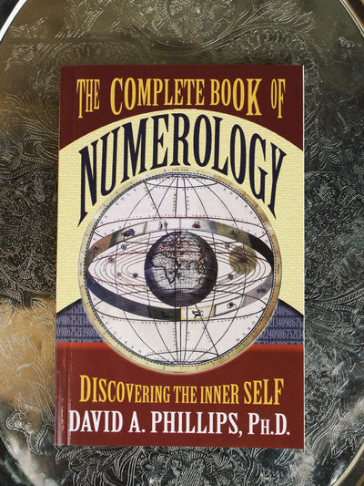 The Complete Book of Numerology