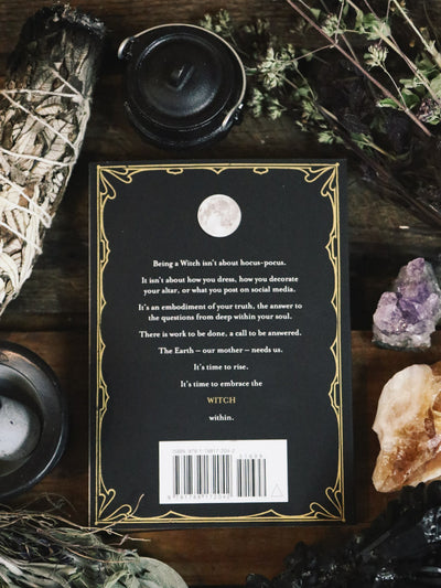 Witchery: Embrace the Witch Within 2