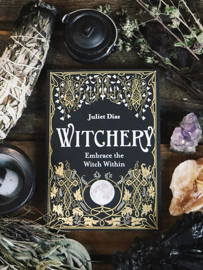 Witchery: Embrace the Witch Within