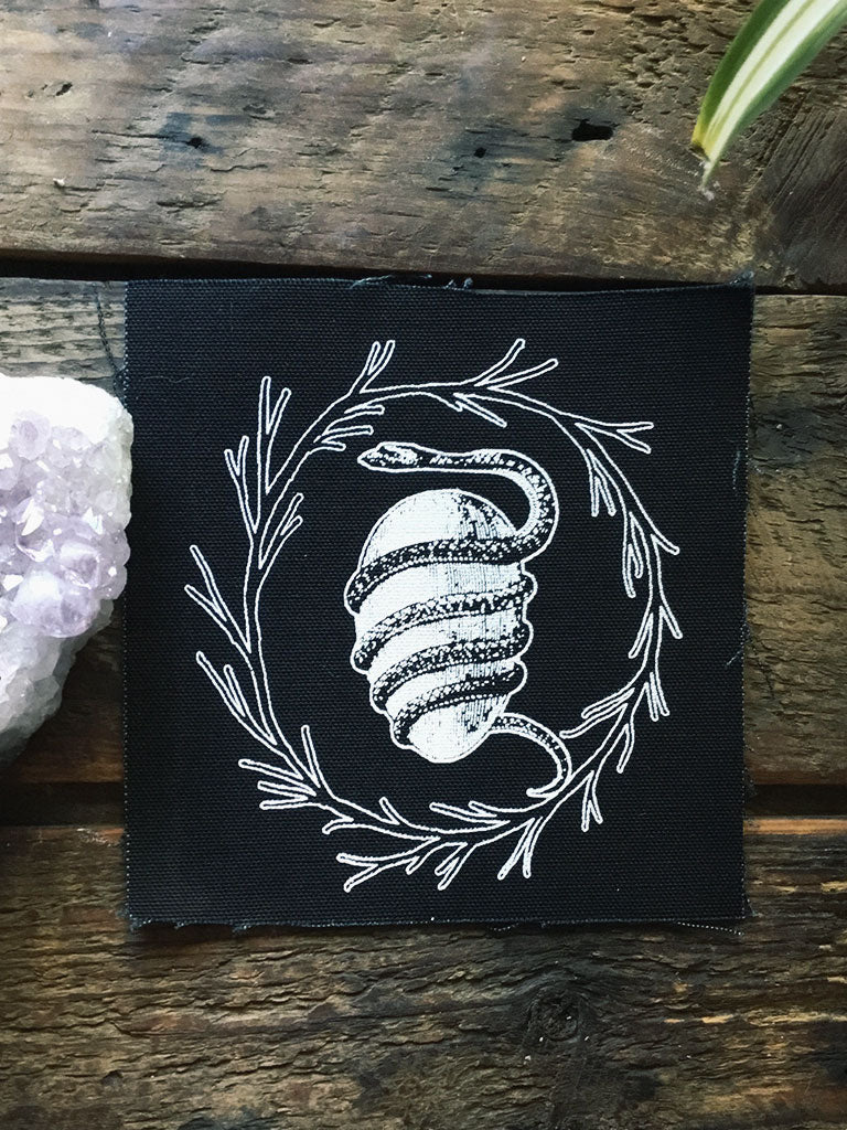 Cosmic Serpent Patch