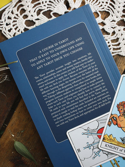 Course in Tarot Book